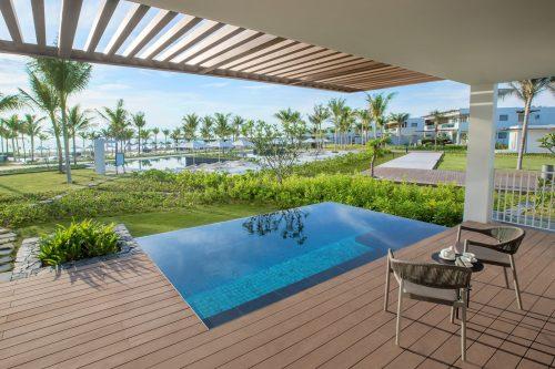 Alma Resort Recognised Among World's Top Independent Luxury Resorts - TRAVELINDEX
