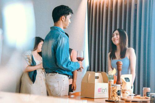 Aloft Bangkok Sukhumvit 11 Launches Gourmet Snack Box - TRAVELINDEX