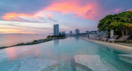 Best Western Unveils New Upscale Hotel On Thailand's Eastern Seaboard - TRAVELINDEX