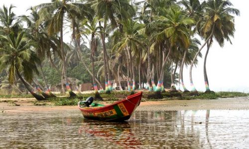 Ghana to Boost Private Investment to Achieve Sustainable Development Goals - TRAVELINDEX