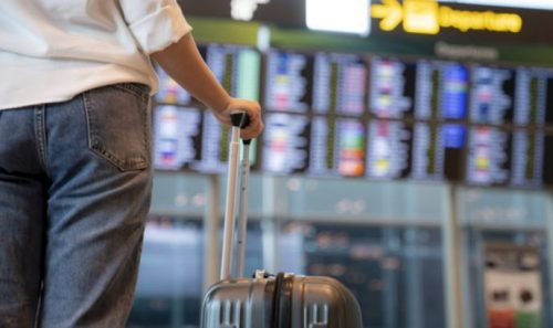 Hopes Rise for Vaccinated Travelers in Europe - TRAVELINDEX