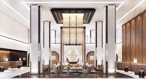 Meliá Hotels International to Open Remarkable Urban Hotel in Chiang Mai - TRAVELINDEX