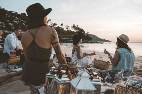 Phuket Sandbox Reopening, Initial Information - TRAVELINDEX