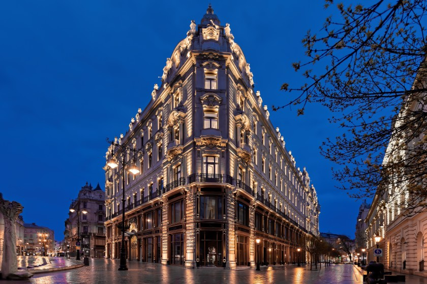 Matild Palace, a Luxury Collection Hotel, Budapest - LUX BUDLC