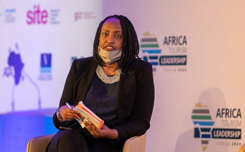 Africa Youth in Tourism Summit Shapes Future of Tourism Development