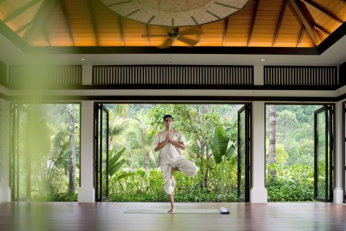 Banyan Tree Lang Co Provides Wellbeing for Mind, Body and Soul - TRAVELINDEX