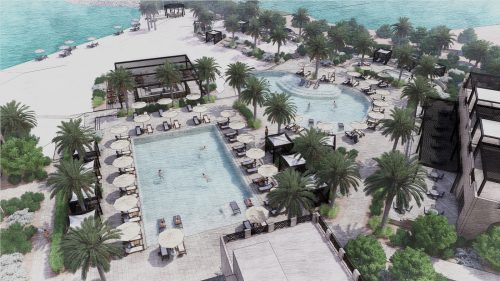 GHM Plans a Chedi for the Red Sea at El Gouna - TRAVELINDEX - TOP25HOTELS