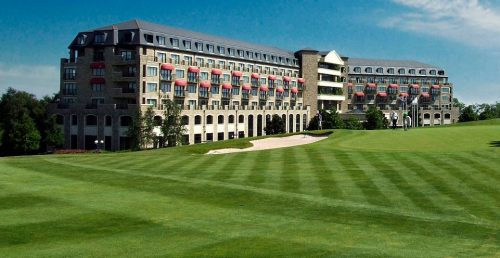International Golf Travel Market Announces First Live Event in 2 Years - TRAVELINDEX