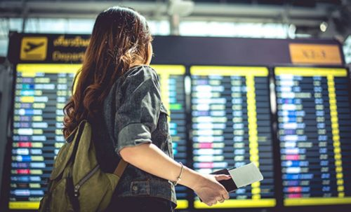 Lack of Inbound Travel Continues to Hamper UK Economic Revival - TRAVELINDEX