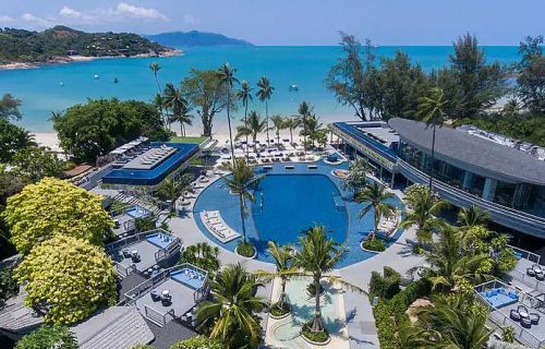 Meliá Hotels in Koh Samui and Chiang Mai Welcome Senior Recruits - TRAVELINDEX