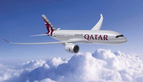 Qatar Airways Joins IATA Turbulence Aware Platform