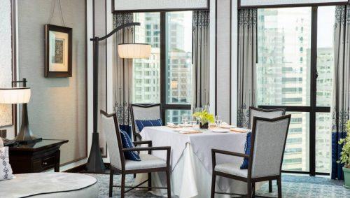The Athenee Hotel Bangkok with New Approach to Luxury Hospitality - TRAVELINDEX