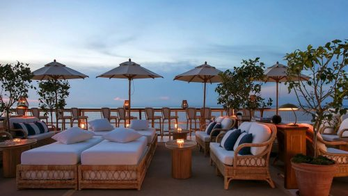 Capri Palace Jumeirah Unveils Second Exclusive Dior Pop Up - TOP25Hotels.com - TRAVELINDEX