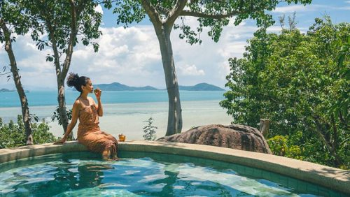 Kamalaya Wellness Sanctuary Nominated for Top 25 Luxury Hotels in the World - TOP25HOTELS.com - TRAVELINDEX