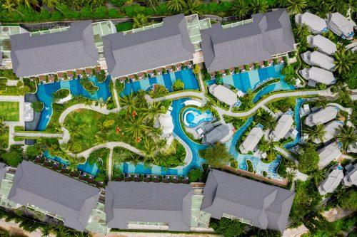 Meliá Koh Samui Island Indulgence Experience Marks Island's Reopening - TRAVELINDEX