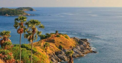 Phuket Sandbox First Month Sees in Arrivals and Revenue