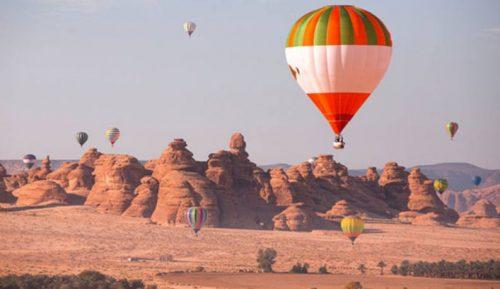 Saudi Arabia Tourism Opens South-East Asia Office in Malaysia - TOURISMSAUDIARABIA.com - TRAVELINDEX