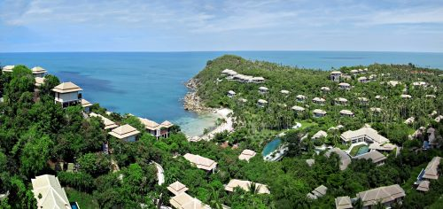 Social Media Savvy Resorts and Hotels around Southeast Asia - TRAVELINDEX