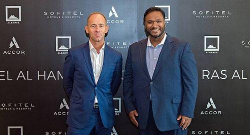 Accor and Al Hamra Sign Partnership for First Sofitel Resort in Ras Al Khaimah