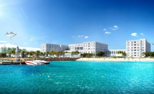 Accor Hotels Expands Luxury Footprint in Africa with Fairmont Djibouti - TRAVELINDEX