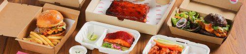 Aloft Bangkok Joins Food Delivery Service Marriott Bonvoy On Wheels Thailand - TRAVELINDEX
