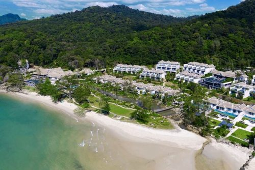 Banyan Tree Marks Anniversary with Resort Credit Offers - TRAVELINDEX
