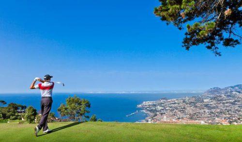 Golf in Madeira to Blossom with Palheiro Gardens Golf Classic - TOP25GOLFCOURSES.com - TRAVELINDEX