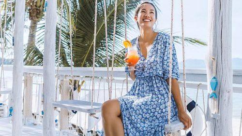 Koh Samui's Fishermen Village Debuts New Beach Bar - TRAVELINDEX