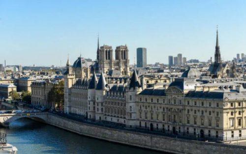 Luxury Hotel Cheval Blanc Paris Opens - TOP25HOTELS - TRAVELINDEX