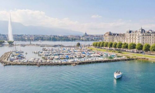 New Oetker Collection Hotel Set to Become Beacon of Elegance in Geneva - TOP25HOTELS.com - TRAVELINDEX