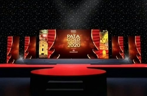 PATA Gold Award Winners to be Announced Live September 8 - TRAVELINDEX - VISITMACAO.org