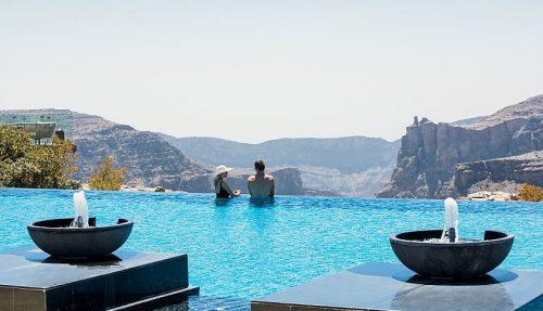 Rediscover the Beauty of Oman at Al Jabal Al Akhdar