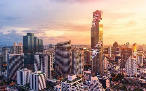 Standard International CEO Introduces Newest The Standard Hotels to Open in Thailand - TOP25HOTELS.com - TRAVELINDEX