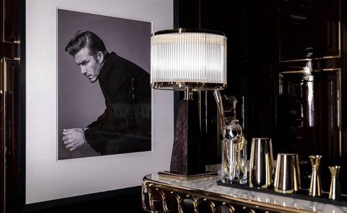 Suites by David Beckham Win Best Hotel Suite in Asia Pacific - TRAVELINDEX - TOP25HOTELS