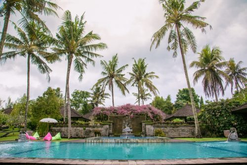 Tanah Gajah Ubud Entices Families With Newly Unveiled Family Pool - TRAVELINDEX