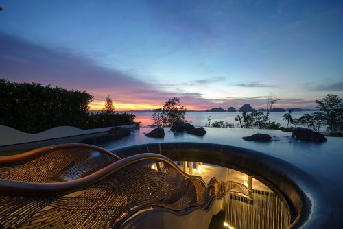 Banyan Tree Krabi Celebrates First Anniversary with Special Offer - TRAVELINDEX