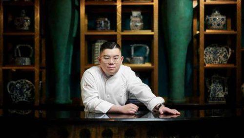 Chef Zhang Presents Bold New Menu at Golden Flower Restaurant Macau - TRAVELINDEX