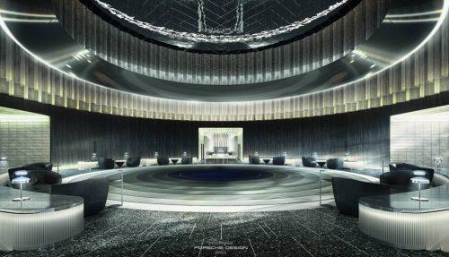 Deutsche Hospitality and Porsche Design Group Launch Unique Hotel Concept - TRAVELINDEX - TOP25HOTELS.com