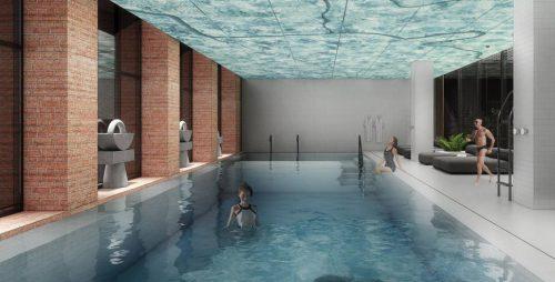 Hyatt Opens Taoxichuan Hotel in China - TRAVELINDEX