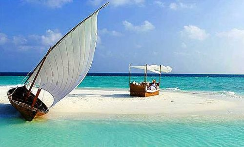 ITB China Announces the Maldives as Official Island Travel Partner