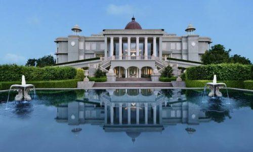 Raffles Hotels Bring Legendary Hospitality Experience to Romantic Udaipur - TRAVELINDEX