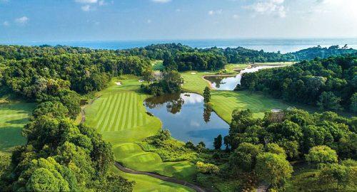 Ria Bintan Golf Club Recognised as Best Luxury Golf Club in Indonesia - TOP25GOLFCOURSES.com - TRAVELINDEX