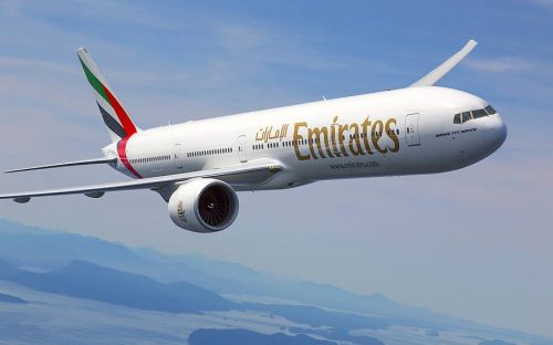 Sabre and Emirates Sign New Distribution Agreement - TRAVELINDEX