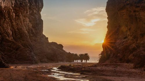 UNWTO and NEOM Launch Tourism Experiences of the Future Challenge